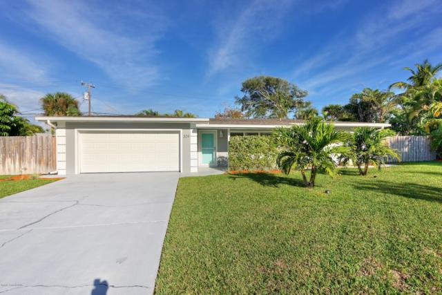 324 7th Avenue, Indialantic, FL 32903 (MLS #833257) :: Pamela Myers Realty