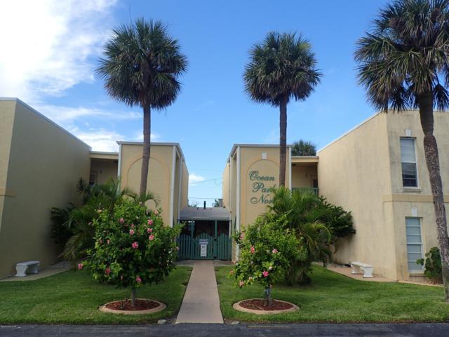 350 Taylor Avenue B-18, Cape Canaveral, FL 32920 (MLS #833275) :: Platinum Group / Keller Williams Realty