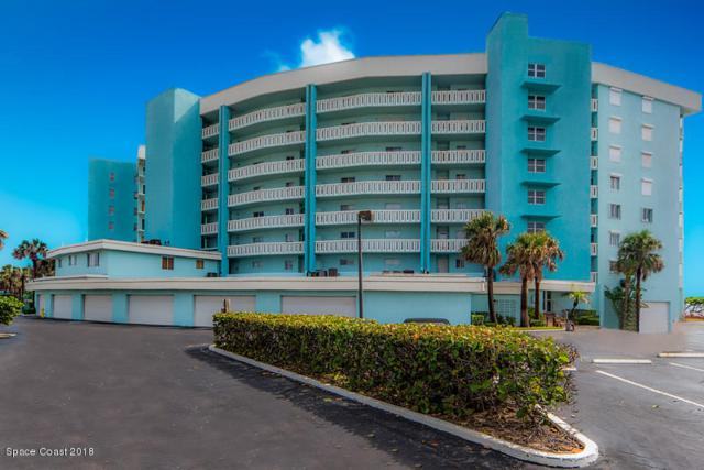 1175 Highway A1a #404, Satellite Beach, FL 32937 (MLS #833331) :: Pamela Myers Realty