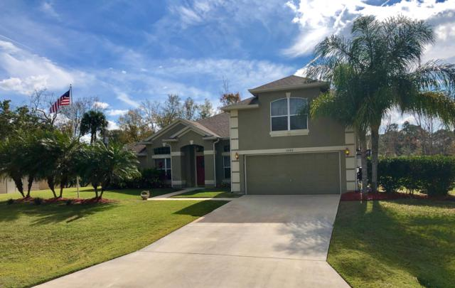 1680 Welland Street SE, Palm Bay, FL 32909 (MLS #833394) :: Platinum Group / Keller Williams Realty