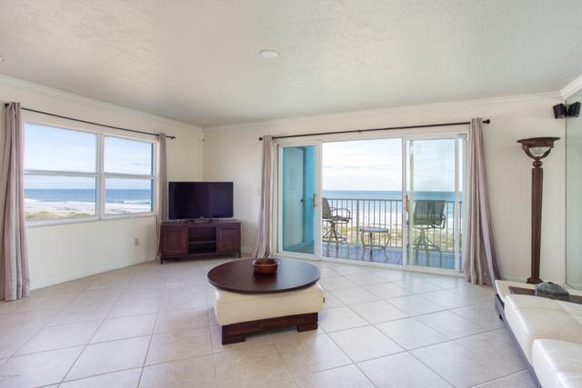 107 S 28th Street #107, Cocoa Beach, FL 32931 (MLS #833438) :: Platinum Group / Keller Williams Realty
