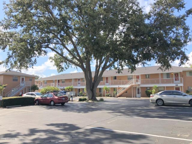 2196 Knox Mcrae Drive #8, Titusville, FL 32780 (MLS #833449) :: Pamela Myers Realty