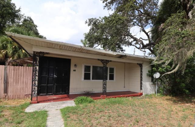 732 Creel Street, Melbourne, FL 32935 (MLS #833539) :: Premium Properties Real Estate Services