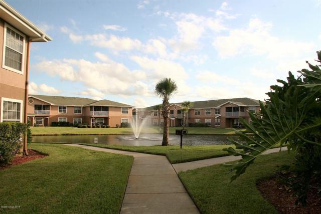 1821 Long Iron Drive #428, Rockledge, FL 32955 (MLS #833557) :: Platinum Group / Keller Williams Realty