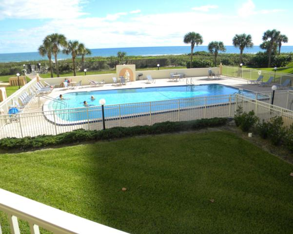 820 N Atlantic Avenue A 202, Cocoa Beach, FL 32931 (MLS #833562) :: Platinum Group / Keller Williams Realty