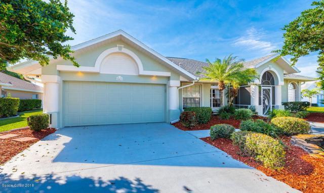 841 Black Bird Court, Rockledge, FL 32955 (MLS #833577) :: Pamela Myers Realty