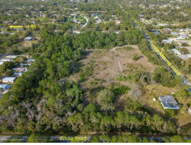 1800 Turtle Mound Road, Melbourne, FL 32934 (MLS #833653) :: Premium Properties Real Estate Services