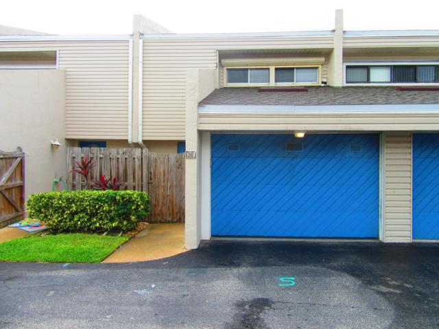 1704 Atlantic Street 2E, Melbourne Beach, FL 32951 (MLS #833705) :: Premium Properties Real Estate Services