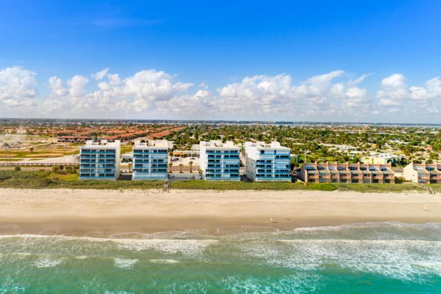 581 Highway A1a #202, Satellite Beach, FL 32937 (MLS #833709) :: Pamela Myers Realty