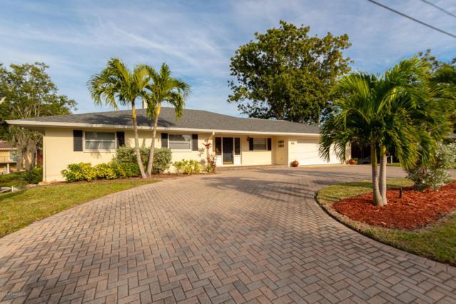 951 E Whitmire Drive, Melbourne, FL 32935 (MLS #833783) :: Premium Properties Real Estate Services