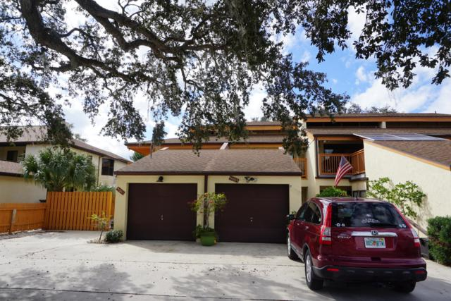 3011 Finsterwald Drive, Titusville, FL 32780 (MLS #833853) :: Pamela Myers Realty