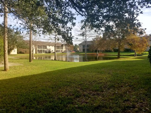 290 Spring Drive #1, Merritt Island, FL 32953 (MLS #833936) :: Premium Properties Real Estate Services