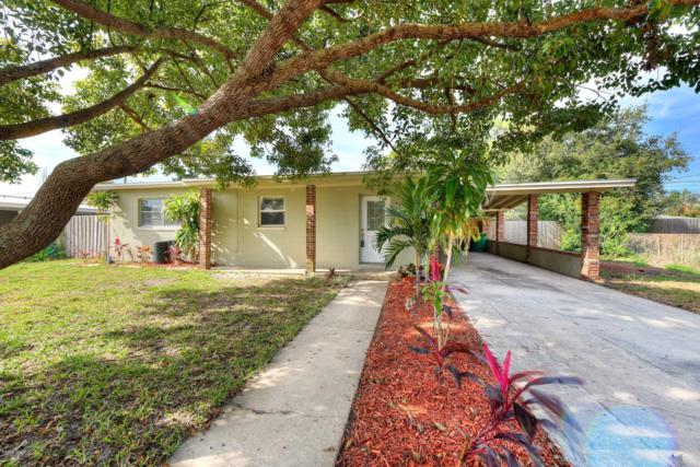 466 Espanol Avenue, Cocoa, FL 32927 (MLS #833942) :: Pamela Myers Realty