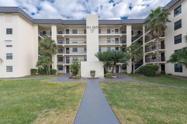 4570 Ocean Beach Boulevard #209, Cocoa Beach, FL 32931 (MLS #833946) :: Premium Properties Real Estate Services