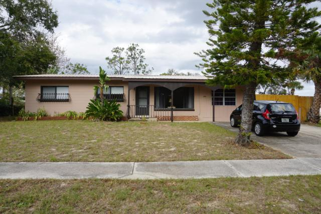 228 Olmstead Drive, Titusville, FL 32780 (MLS #833973) :: Premium Properties Real Estate Services