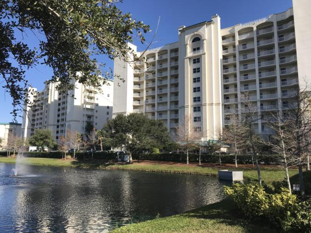 5 Indian River Avenue #1104, Titusville, FL 32796 (MLS #833980) :: Platinum Group / Keller Williams Realty