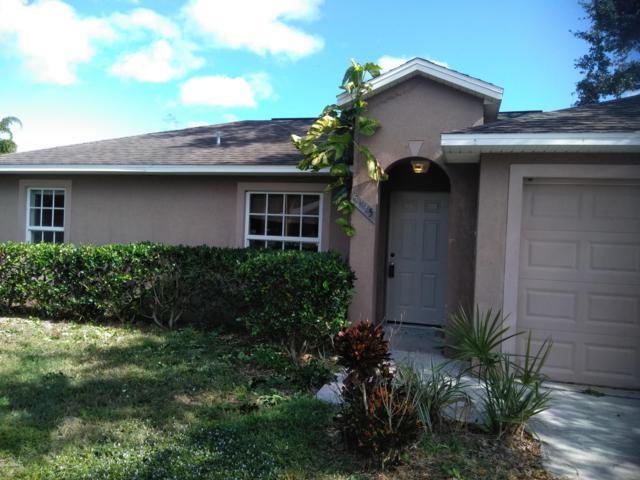 5925 Logan Avenue, Cocoa, FL 32927 (MLS #833996) :: Pamela Myers Realty