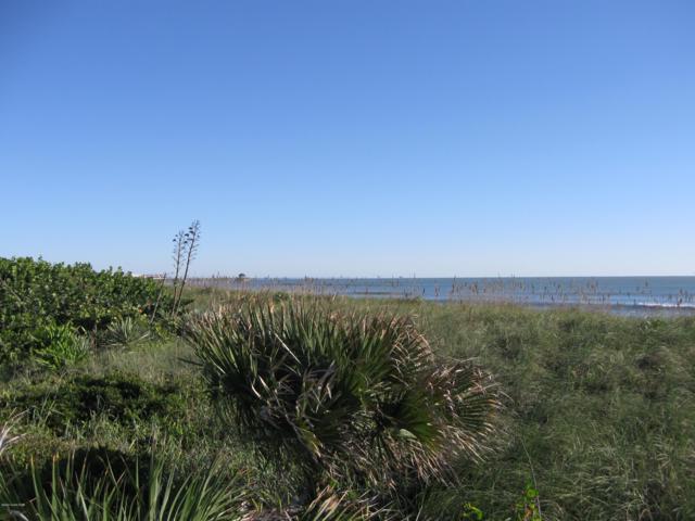 4620 Ocean Beach Boulevard, Cocoa Beach, FL 32931 (MLS #834024) :: Platinum Group / Keller Williams Realty