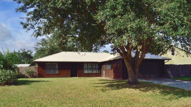 5920 Jenkins Avenue, Cocoa, FL 32927 (MLS #834085) :: Pamela Myers Realty