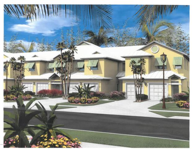 3920 Playa Del Sol Drive #102, Rockledge, FL 32955 (MLS #834086) :: Pamela Myers Realty