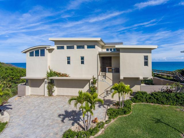 7829 Highway A1a Highway, Melbourne Beach, FL 32951 (MLS #834109) :: Premium Properties Real Estate Services