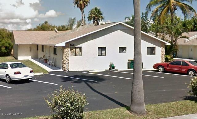 180 S Orlando Avenue F, Cocoa Beach, FL 32931 (MLS #834113) :: Blue Marlin Real Estate