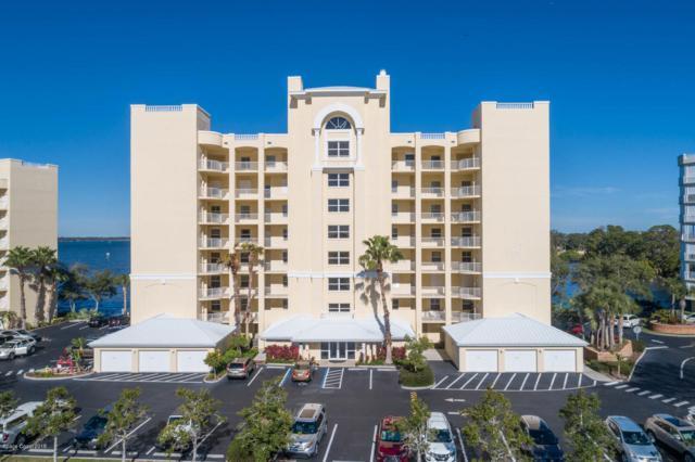 490 Sail Lane #503, Merritt Island, FL 32953 (MLS #834114) :: Premium Properties Real Estate Services