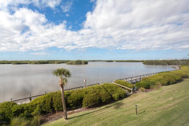 660 S Brevard Avenue #1533, Cocoa Beach, FL 32931 (MLS #834141) :: Platinum Group / Keller Williams Realty