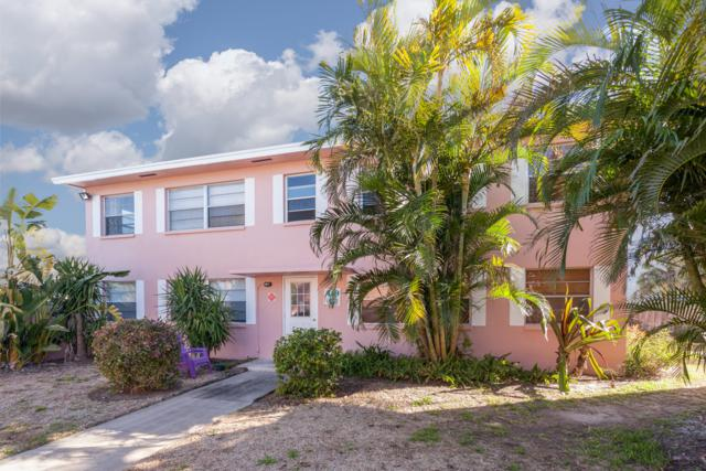 419 Madison Avenue G202, Cape Canaveral, FL 32920 (MLS #834208) :: Platinum Group / Keller Williams Realty