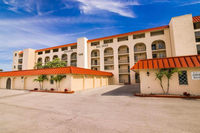1305 S Atlantic Avenue #240, Cocoa Beach, FL 32931 (MLS #834213) :: Premium Properties Real Estate Services