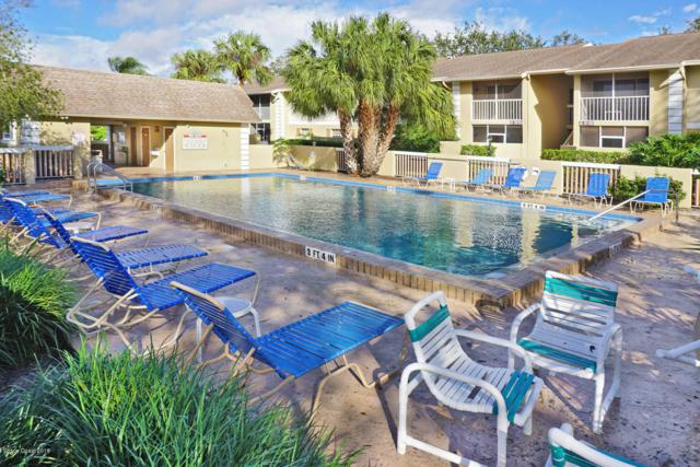 1680 Sunny Brook Lane NE J209, Palm Bay, FL 32905 (MLS #834224) :: Pamela Myers Realty