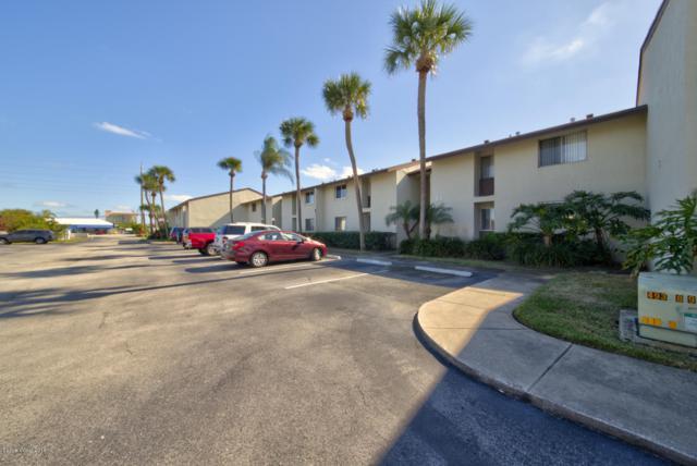 5801 N Atlantic Avenue #110, Cape Canaveral, FL 32920 (MLS #834229) :: Platinum Group / Keller Williams Realty