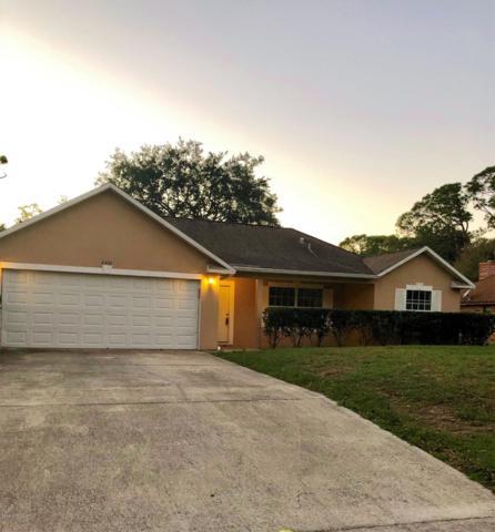 6442 Harold Avenue, Cocoa, FL 32927 (MLS #834244) :: Pamela Myers Realty