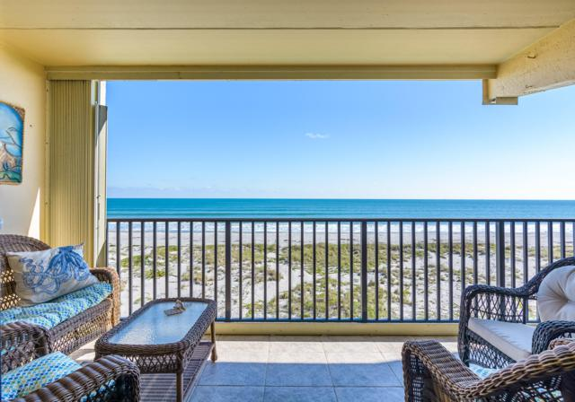 1305 S Atlantic Avenue #440, Cocoa Beach, FL 32931 (MLS #834256) :: Premium Properties Real Estate Services