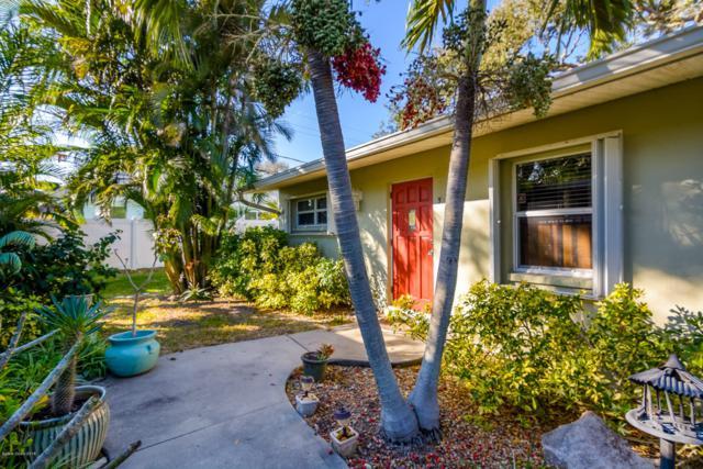 236 Woodland Avenue #3, Cocoa Beach, FL 32931 (MLS #834257) :: Premium Properties Real Estate Services