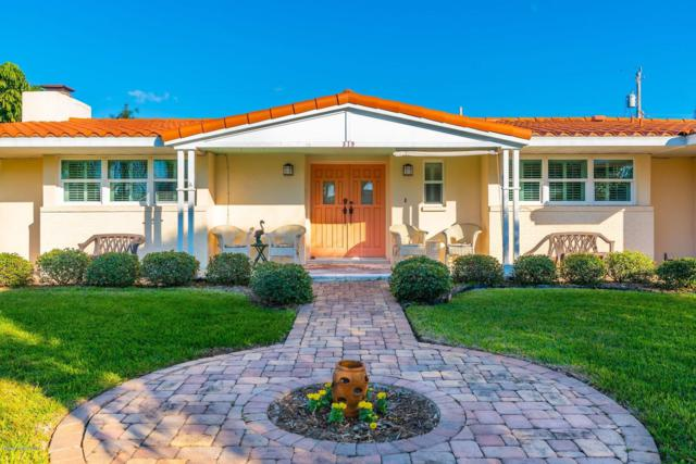 319 Hibiscus Trail, Melbourne Beach, FL 32951 (MLS #834286) :: Premium Properties Real Estate Services