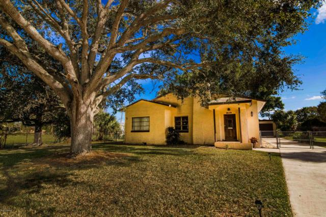1619 Glendon Drive, Melbourne, FL 32901 (MLS #834303) :: Premium Properties Real Estate Services