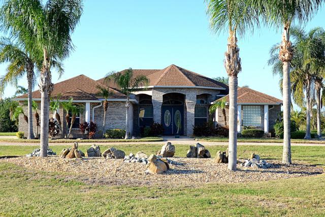 930 Hialeah Street, Rockledge, FL 32955 (MLS #834324) :: Pamela Myers Realty