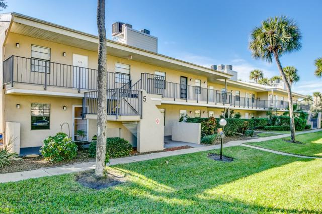 201 International Drive #523, Cape Canaveral, FL 32920 (MLS #834346) :: Pamela Myers Realty