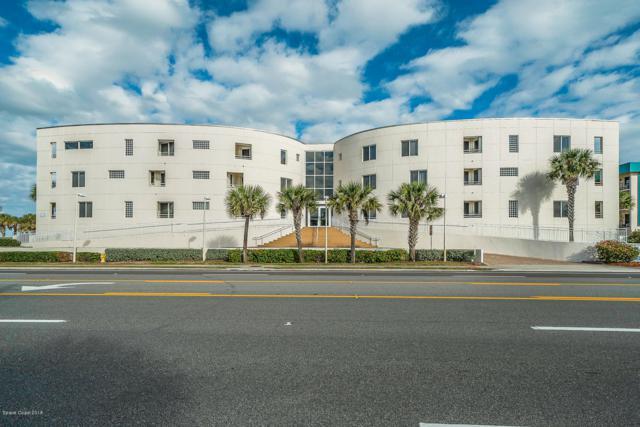601 N Miramar Avenue #307, Indialantic, FL 32903 (MLS #834357) :: Platinum Group / Keller Williams Realty
