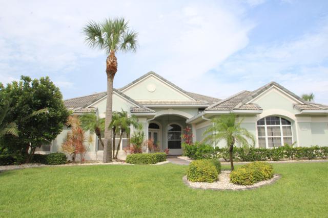 205 Loggerhead Drive, Melbourne Beach, FL 32951 (MLS #834378) :: Premium Properties Real Estate Services