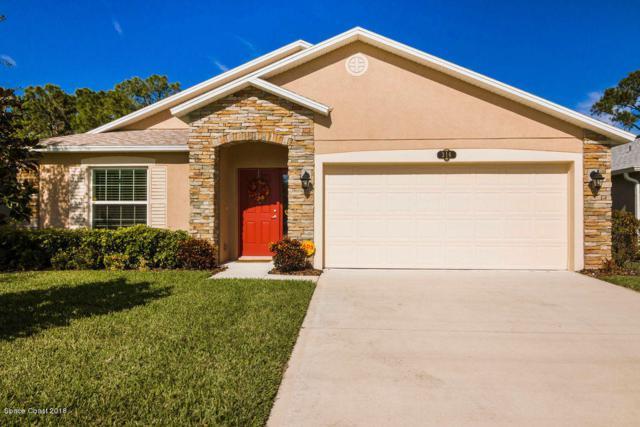 316 Mason Drive, Titusville, FL 32780 (MLS #834380) :: Pamela Myers Realty