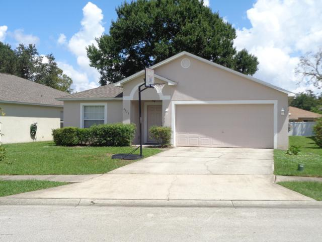 4531 Derbyshire Drive, Titusville, FL 32780 (MLS #834387) :: Pamela Myers Realty