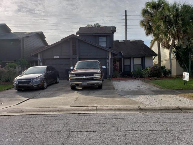 3762 Sawgrass Drive, Titusville, FL 32780 (MLS #834395) :: Pamela Myers Realty