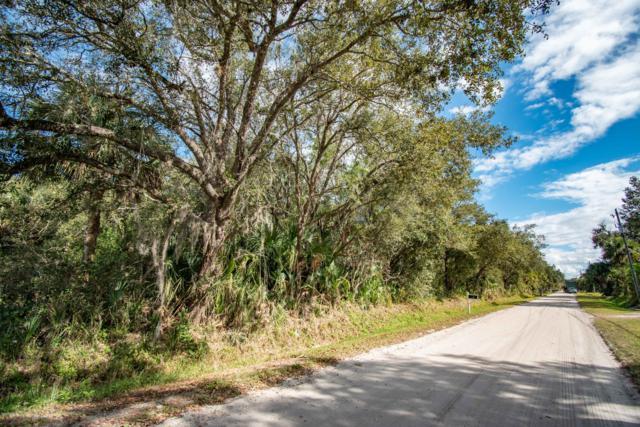 0000 Vacaro Avenue, Cocoa, FL 32926 (MLS #834407) :: Premium Properties Real Estate Services