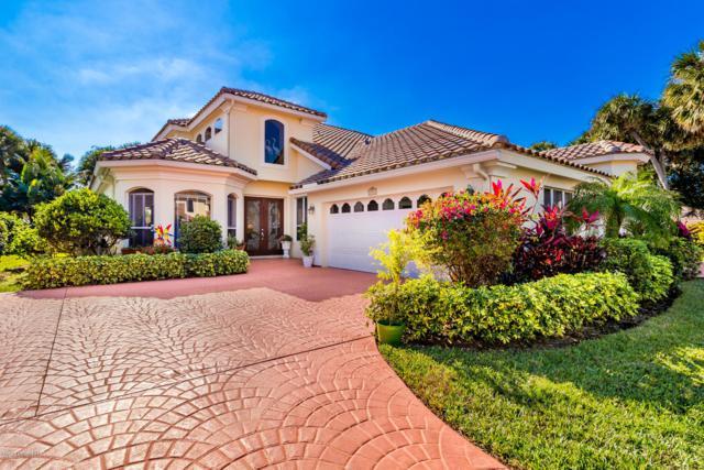 213 Osprey Villas Court, Melbourne Beach, FL 32951 (MLS #834408) :: Premium Properties Real Estate Services