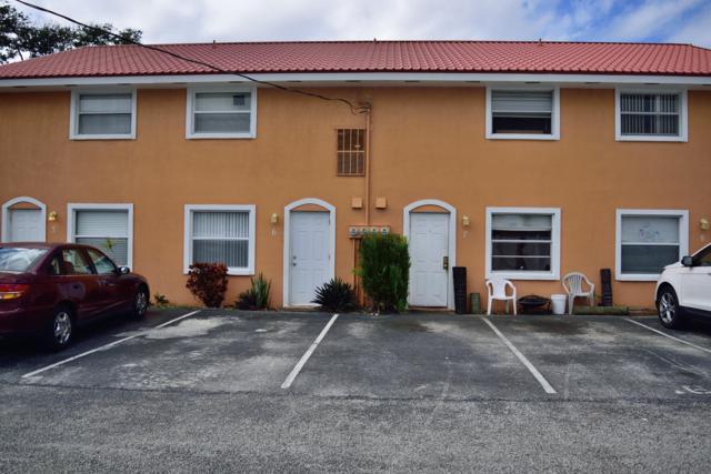 50 Needle Boulevard #7, Merritt Island, FL 32953 (MLS #834410) :: Premium Properties Real Estate Services