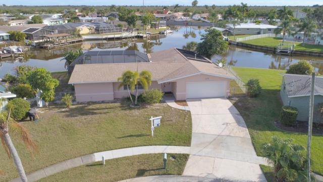 1570 Ursa Court, Merritt Island, FL 32953 (MLS #834437) :: Premium Properties Real Estate Services