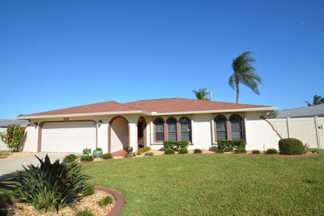 515 Temple Street, Satellite Beach, FL 32937 (MLS #834438) :: Premium Properties Real Estate Services