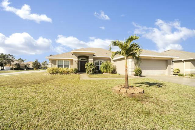 420 SW Pasto Circle SW, Palm Bay, FL 32908 (MLS #834443) :: Pamela Myers Realty
